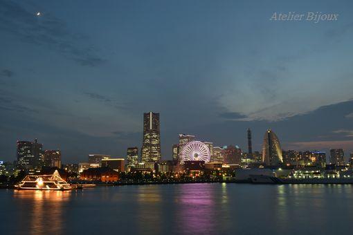 072-横浜港