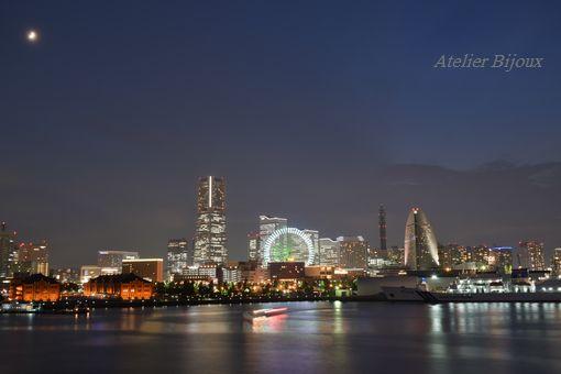079-横浜港