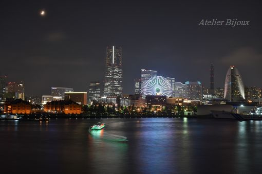 090-横浜港