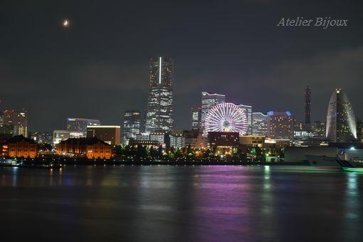092-横浜港