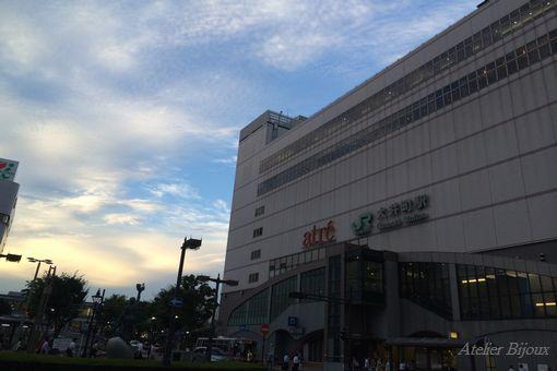 047-大井町駅