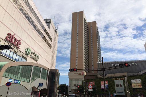 008-大井町駅阪急