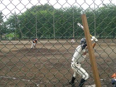 翠ヶ丘野球部 ホームページ - midorigaoka-jbb.com
