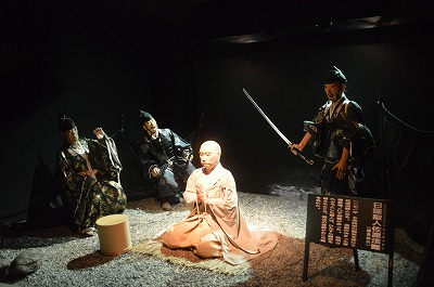 日蓮聖人の奇跡