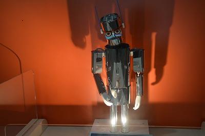 賢いロボット