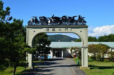 馬事博物館