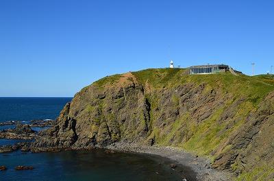 岬と風の館