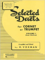 Selected Duets