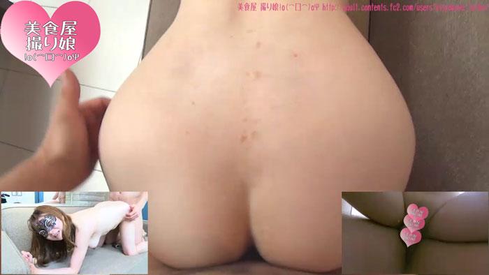 翔子ちゃんVol.3-45