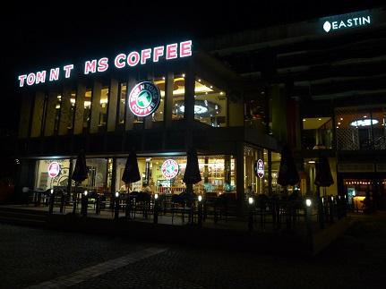 ニマンカフェ