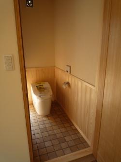 2T邸トイレ和