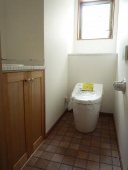 1T邸トイレ洋