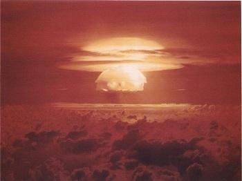 2.水爆実験