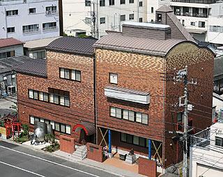 東京空襲・戦災資料館
