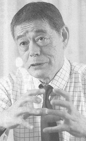 渡辺隆・元陸将