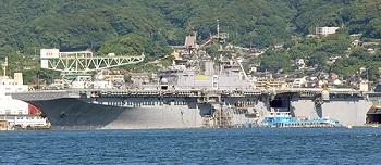 強襲揚陸艦ボノム・リシャール2