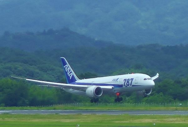 B-787 TAK