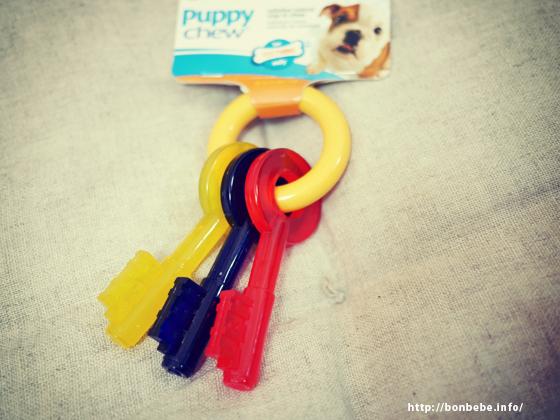 鍵 おもちゃ