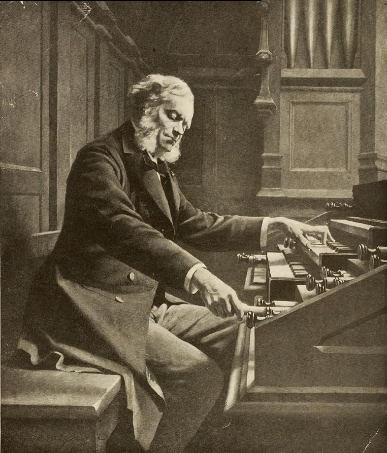 César-Auguste-Jean-Guillaume-Hubert Franck