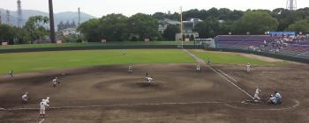 高校野球001