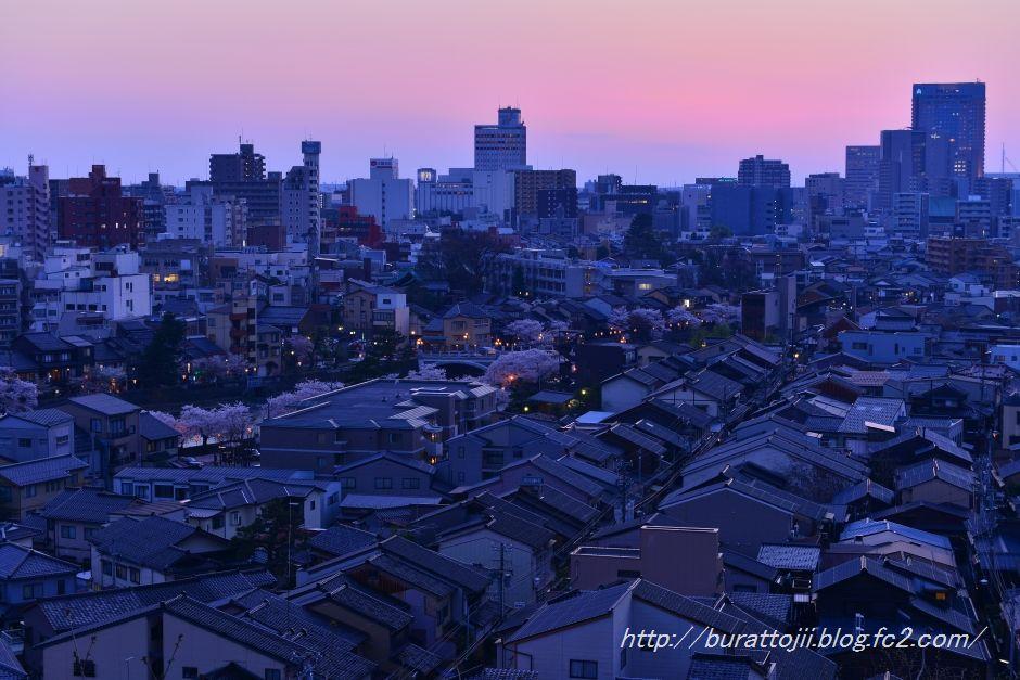 2014.04.11金沢の夕景3.1825