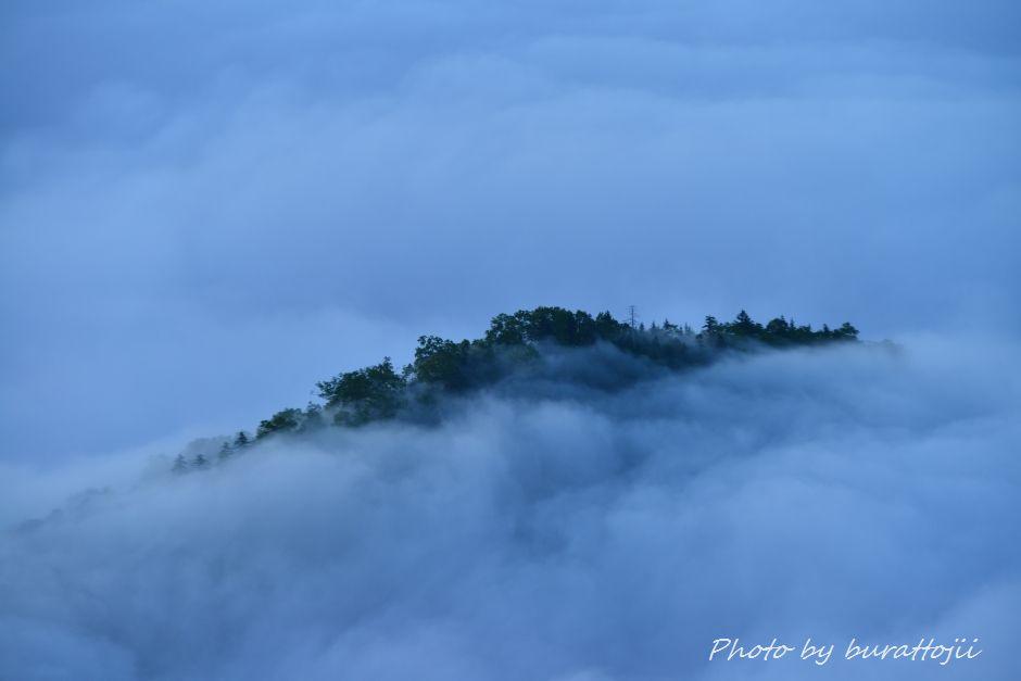 2014.06.23.19.27斜里岳方向