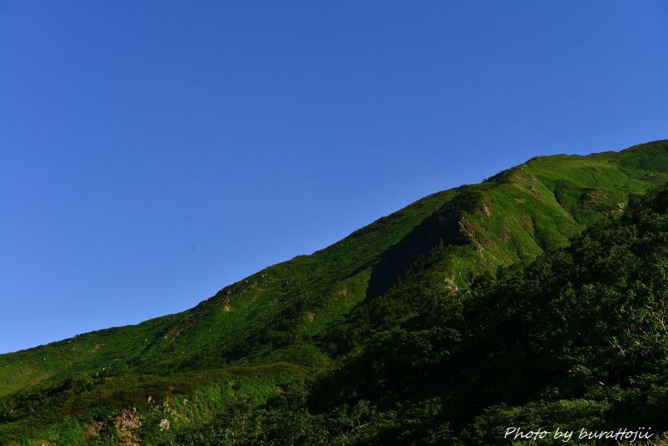 2014.07.21白山登山3
