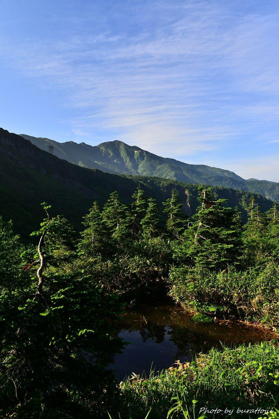 2014.07.21白山登山2
