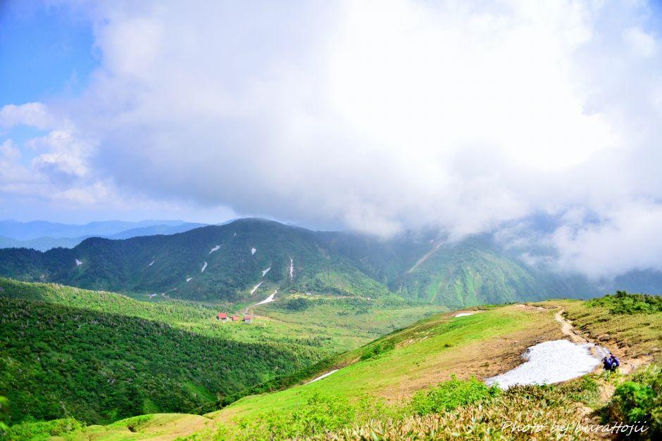 2014.07.21白山登山30