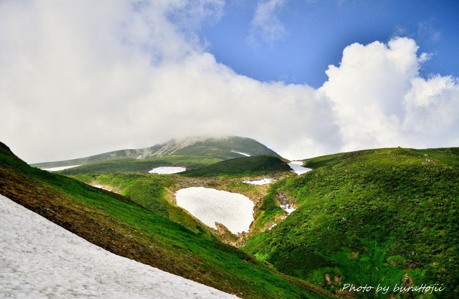 2014.07.21白山登山32