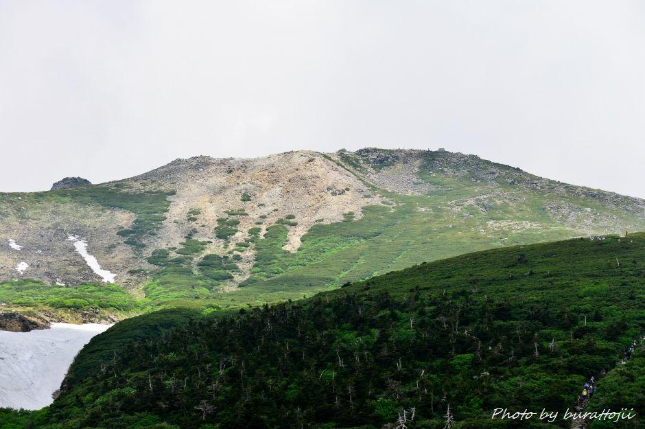 2014.07.21白山登山21