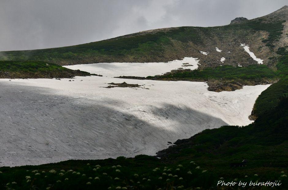 2014.07.21白山登山20