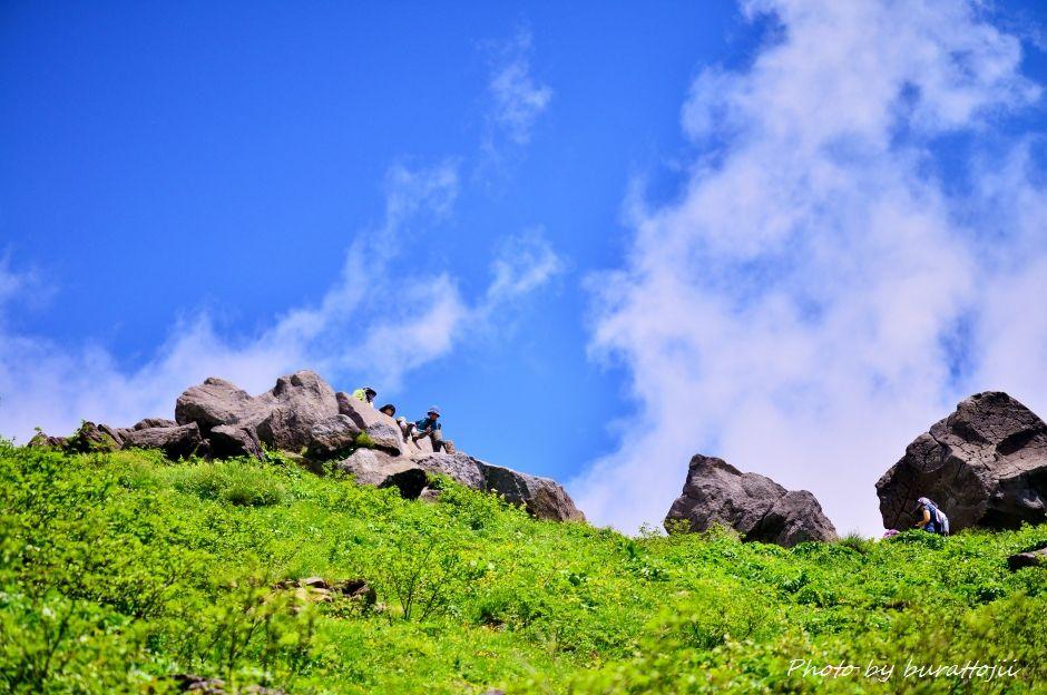 2014.07.21白山登山17