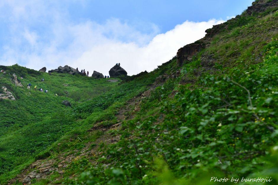 2014.07.21白山登山14