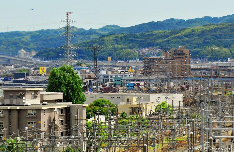2014.08.05北陸新幹線W7系試験走行開始15