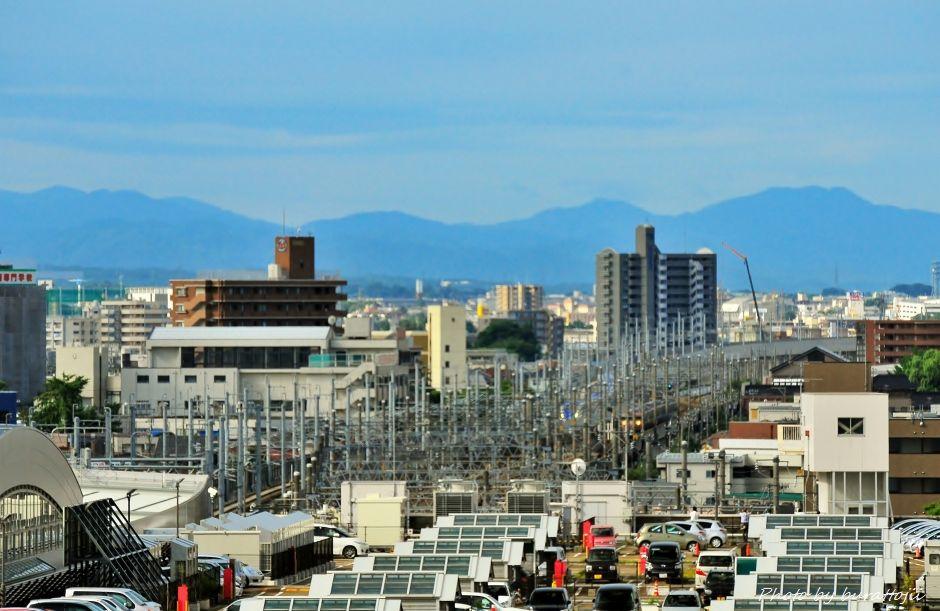 2014.08.05北陸新幹線W7系試験走行開始2