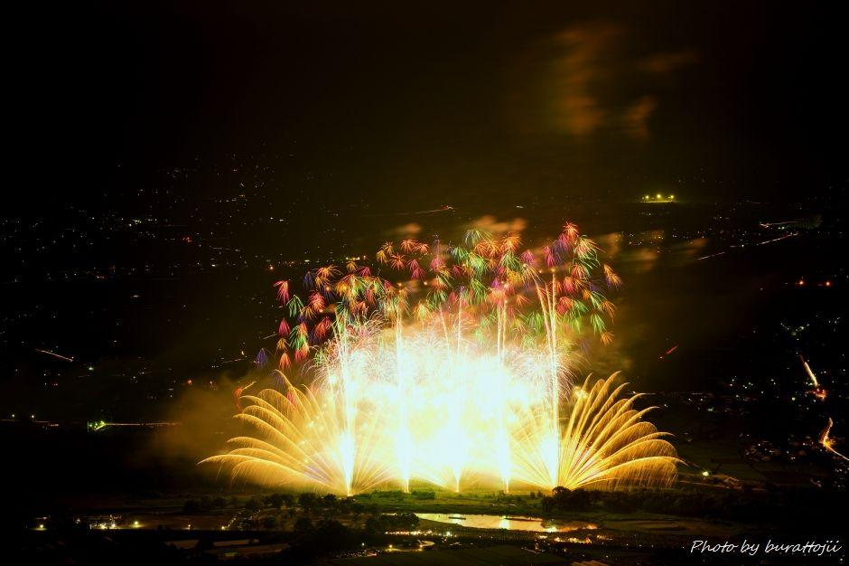 2014.08.14安曇野花火9