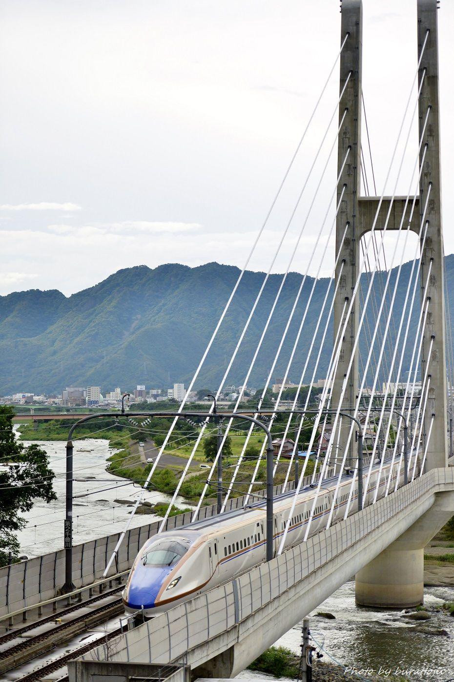 2014.08.15長野新幹線2