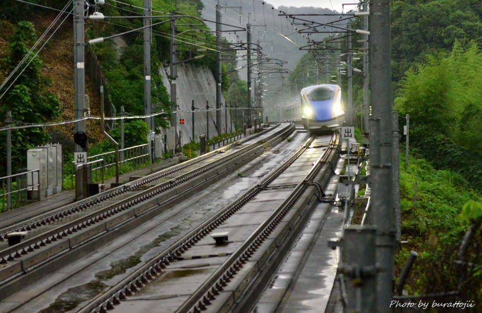 2014.08.16長野新幹線安中榛名駅4