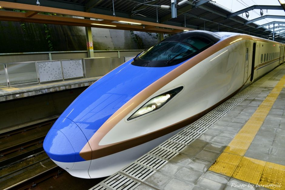 2014.08.16長野新幹線安中榛名駅3