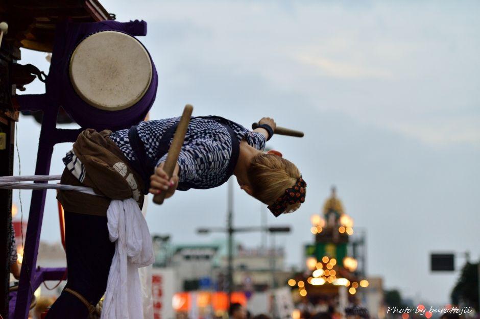 2014.08.17渋川山車まつり9