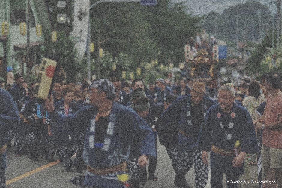 2014.08.17渋川山車まつり5