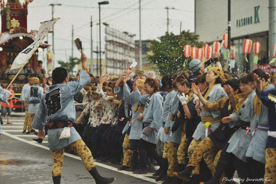 2014.08.17渋川山車まつり1