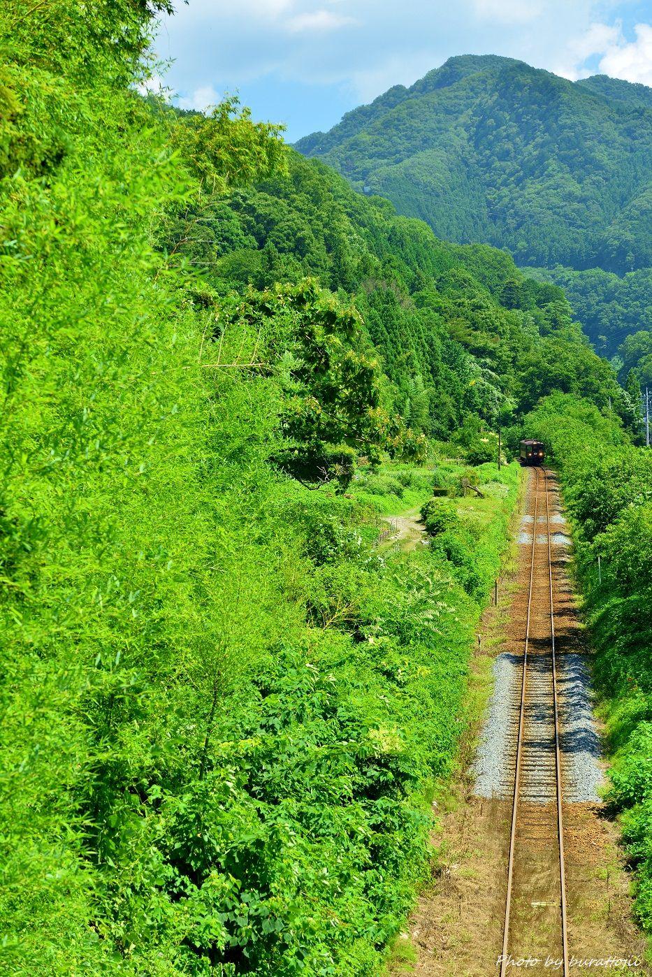 2014.08.18わたらせ渓谷鉄道4