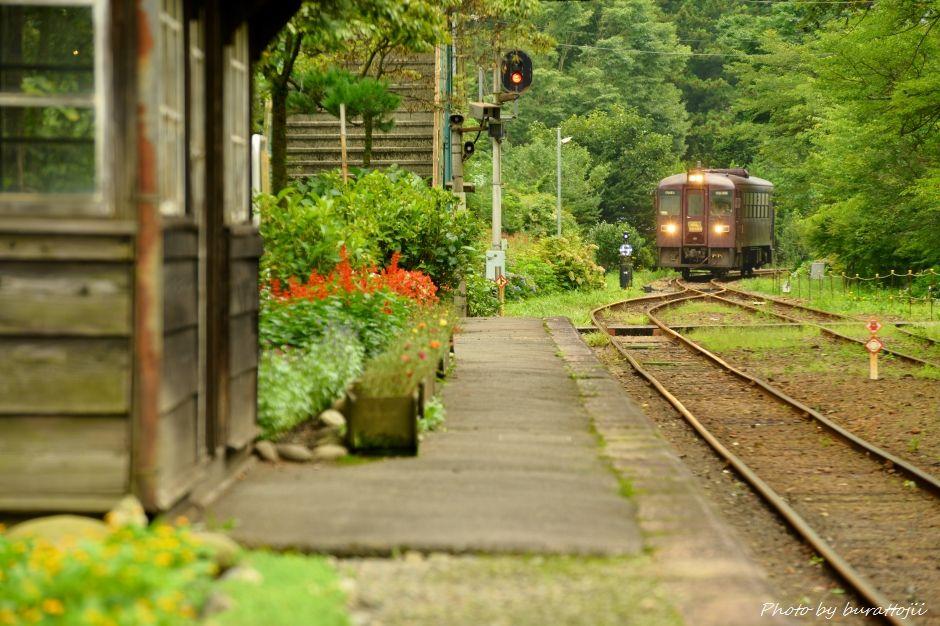 2014.08.18わたらせ渓谷鉄道2