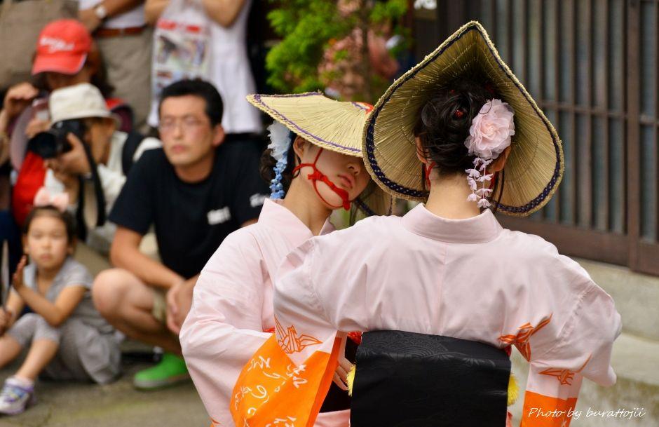 2014.09.02おわら風の盆_昼8
