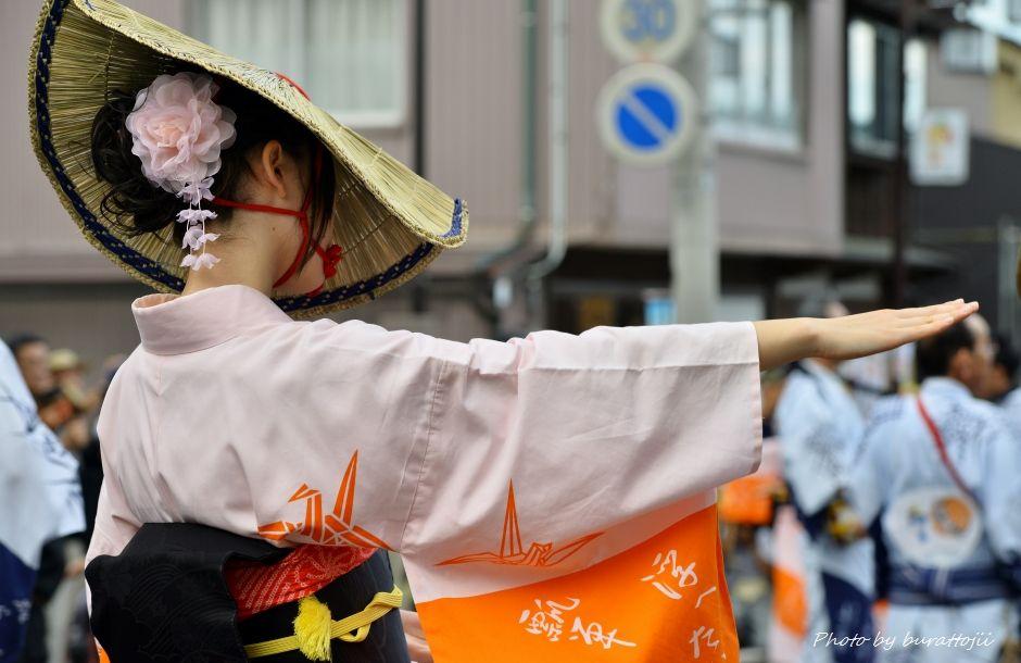 2014.09.02おわら風の盆_昼5