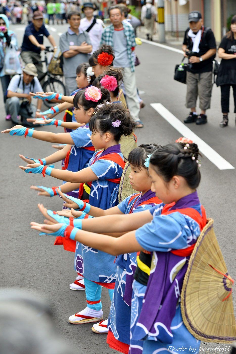 2014.09.02おわら風の盆_昼4