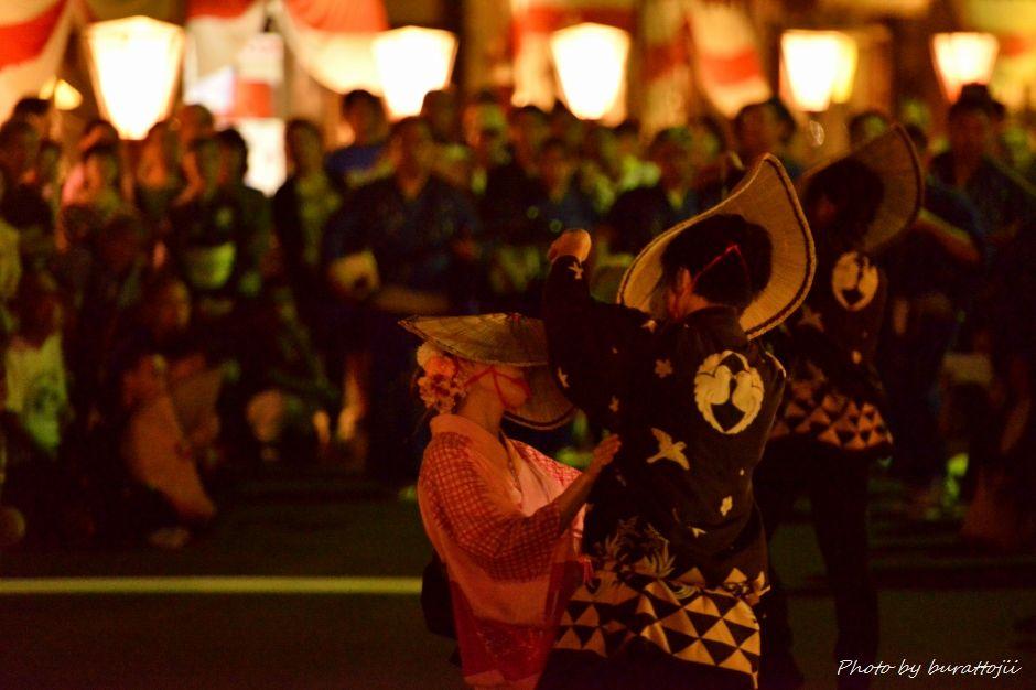 2014.09.02おわら風の盆_夜12