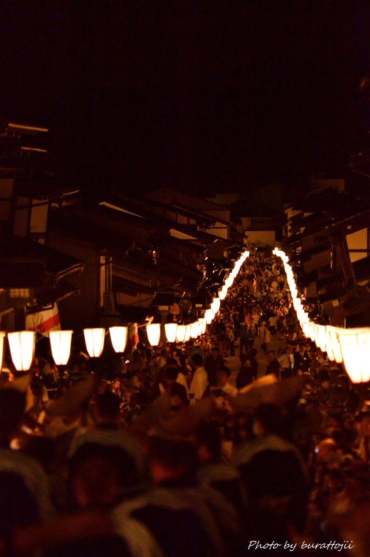 2014.09.02おわら風の盆_夜3